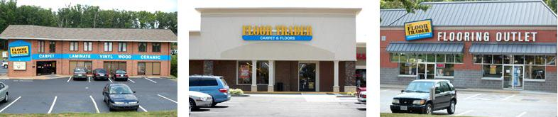 Floor Trader Richmond locations